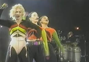 Blond Ambition Tour