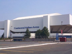 Continental Airline Arena