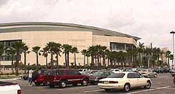 Office Depot Center